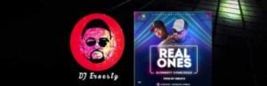 DJ Ernesty - Real Ones ft. KVNG Souls